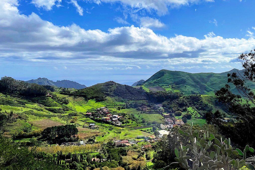 Proyecto Pueblos Remotos de turismo sostenible, teletrabajo y desarrollo local