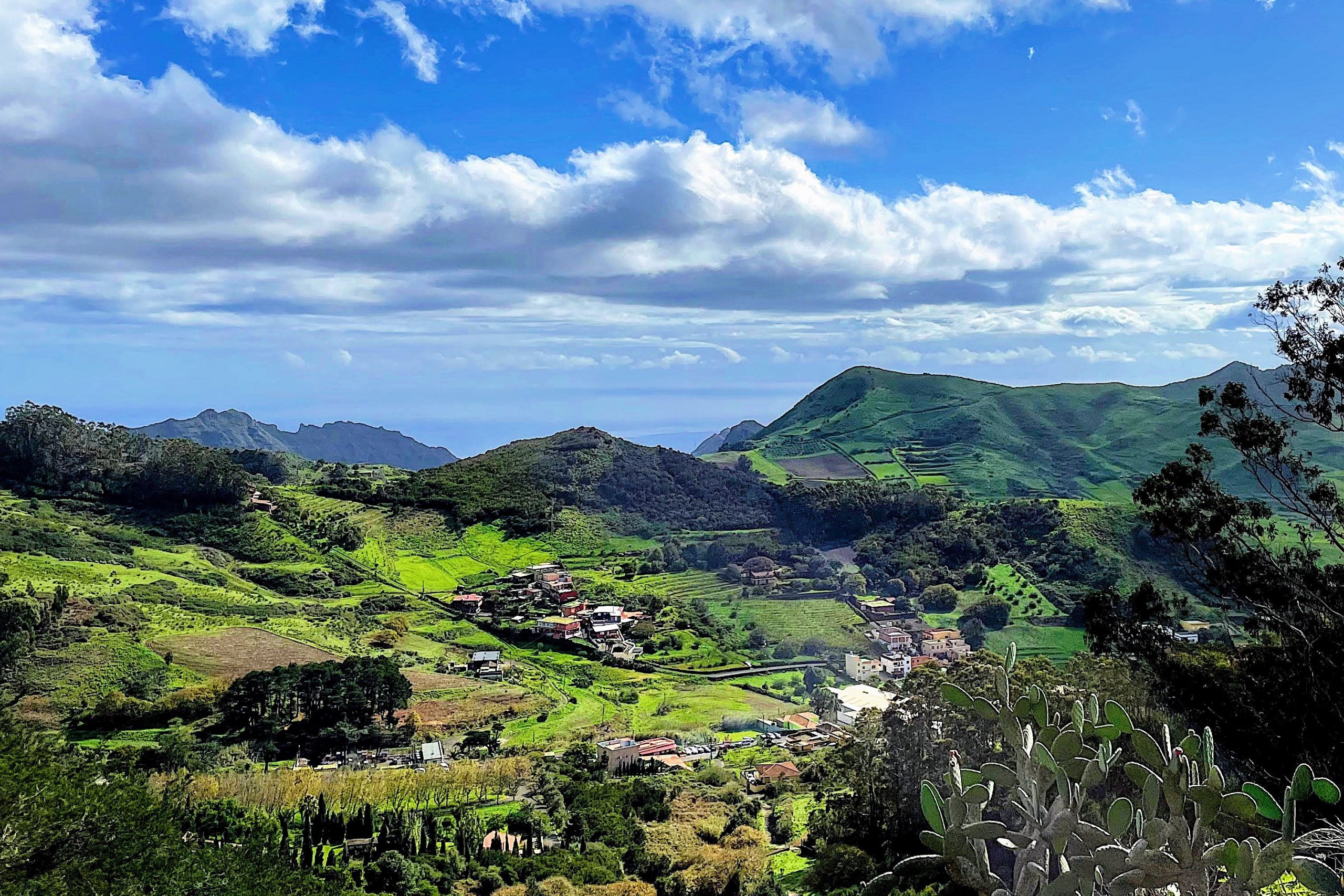 """""""Pueblos Remotos"""" fosters sustainable tourism, remote work and local development"""
