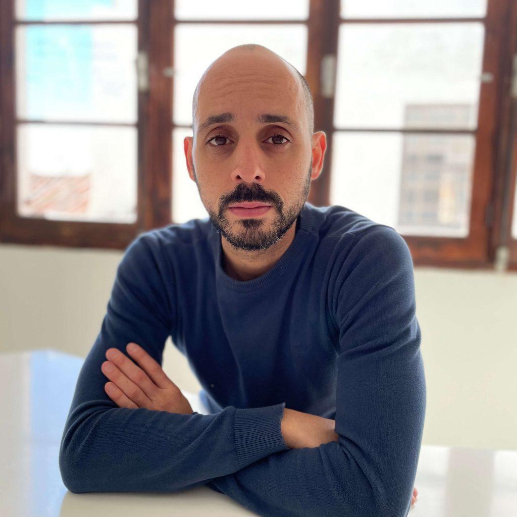Carlos Jonas Suárez colaborador de Futural Tourism