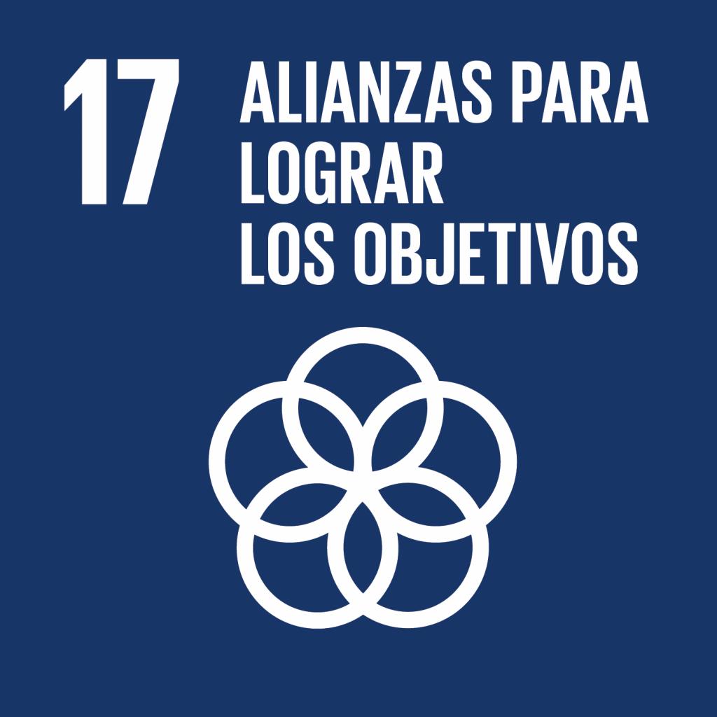 ODS 17 Alianzas y compromiso social de Futural